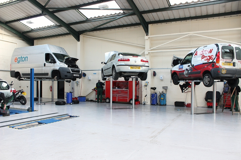 Best Auto Recovery >> M & J Auto Repairs - Garage Services Leeds, Car Servicing ...