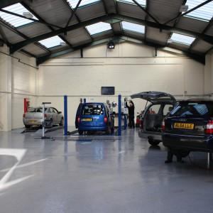 m j auto repairs garage services leeds car servicing On garage agréé ald automotive